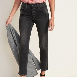NWT Old Navy Plus Size Power Straight Jean